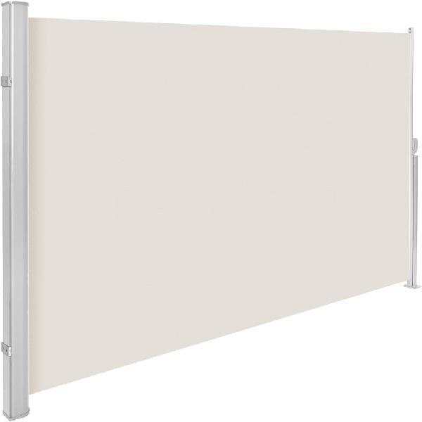 Toldo lateral separador retráctil 180x300cm 401529