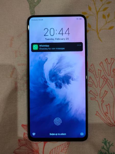 Xiaomi mi9t 6+128gb azul