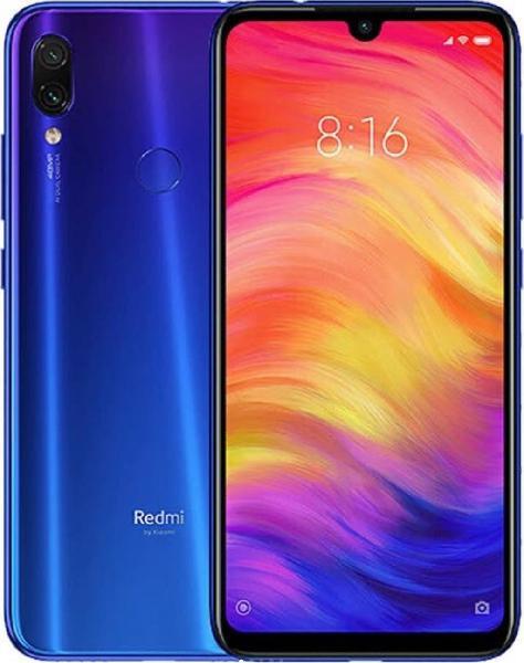 Xiaomi redmi 7 32gb ***precintado***