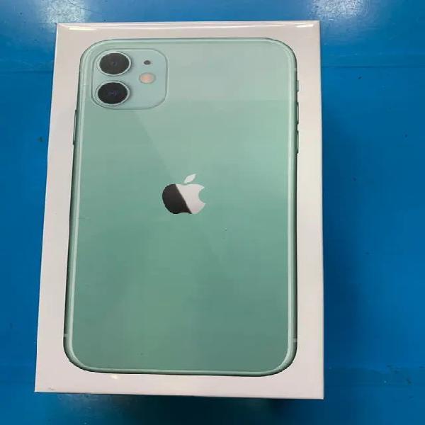 Iphone 11 64gb precintado factura apple