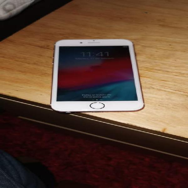 Iphone 6s 64gb rosa gold libre