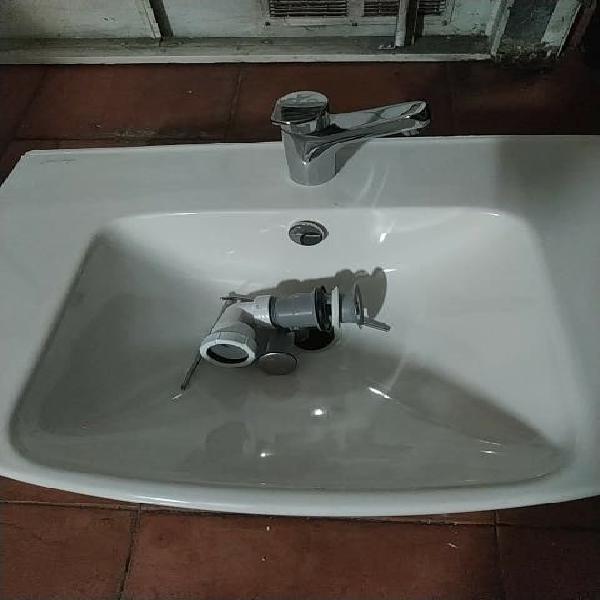Lavabo de baño