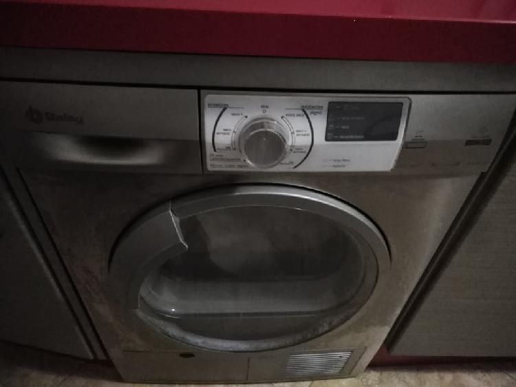 Secadora balay sin tubo condensación