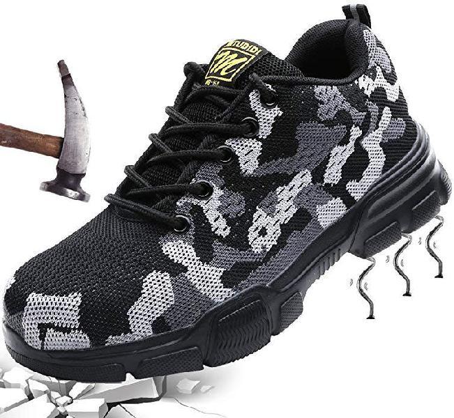 Zapatos seguridad talla 41