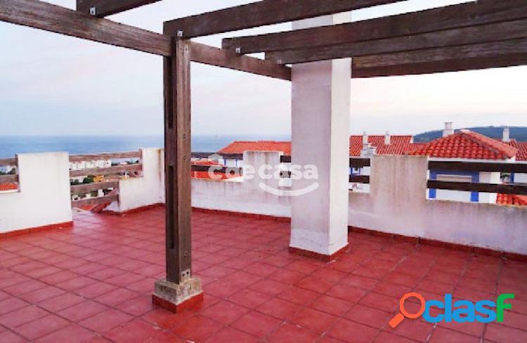 Casa independiente en venta en manilva