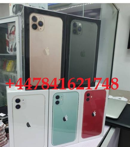 Apple iphone 11 pro 450 eur, iphone 11 pro max 500 eur