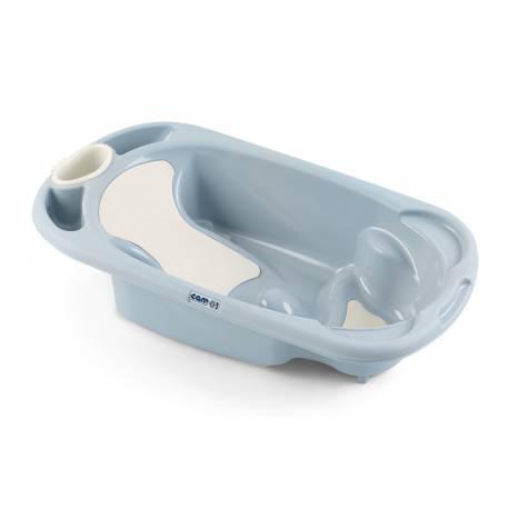 Bañera p.v.c baby bagno avio de cam neonato