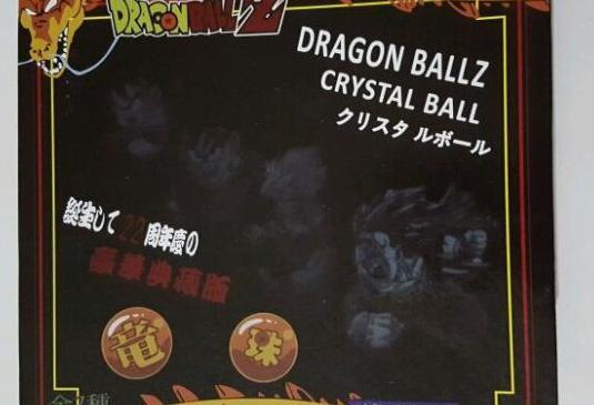 Bolas de dragon 4 cm.dragon ball