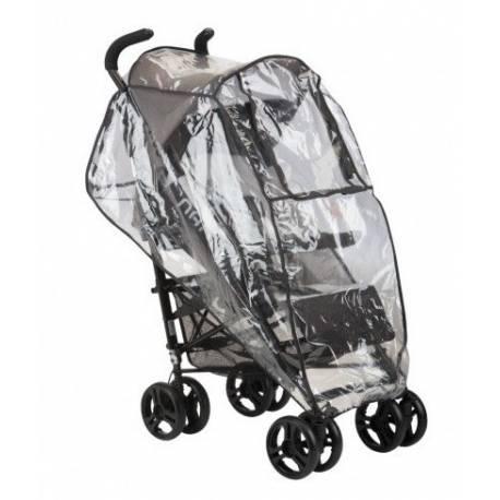 Burbuja de lluvia para silla de paseo universal de jané