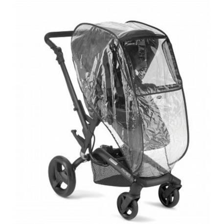 Burbuja lluvia silla paseo universal de cybex