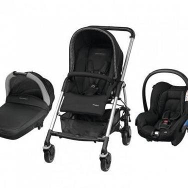 Carrito de bebe trio streety de bebe confort