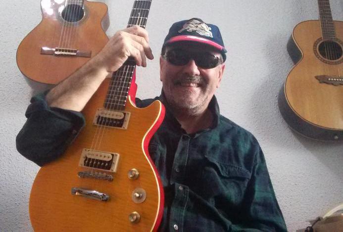 Clases de guitarra en carabanchel