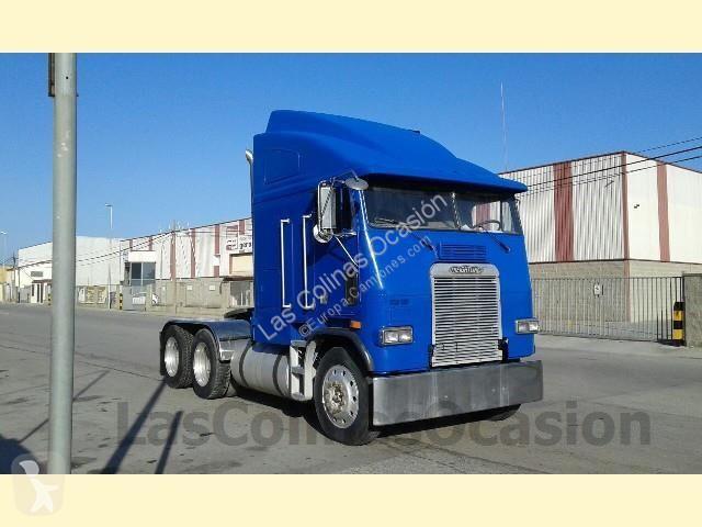 Cabeza tractora Freightliner FLA Euro 1 usado