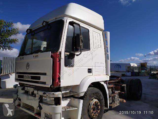Cabeza tractora Iveco EUROTECH 440E38 usado