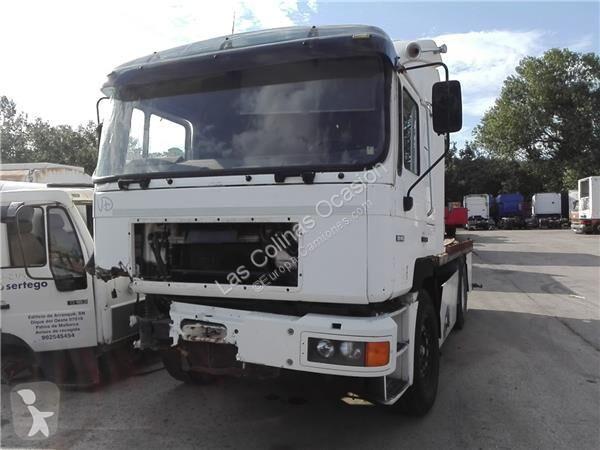 Camión MAN DESPIECE COMPLETO F 90 19.332/362/462 FSAGF