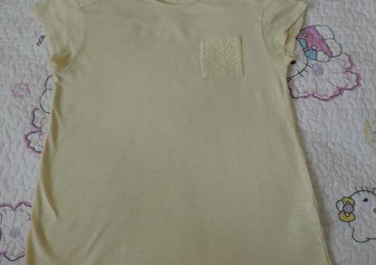 Camiseta de niña