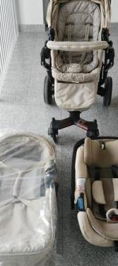 Carro bebe concord neo mobility-set cool