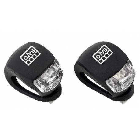 Luces led de posicion buggy lights de saro