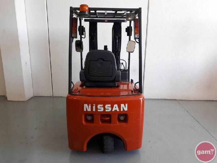 Nissan N01L18HQ
