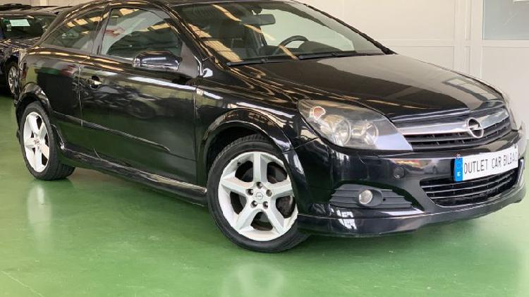 Opel astra gtc 1.9cdti sport