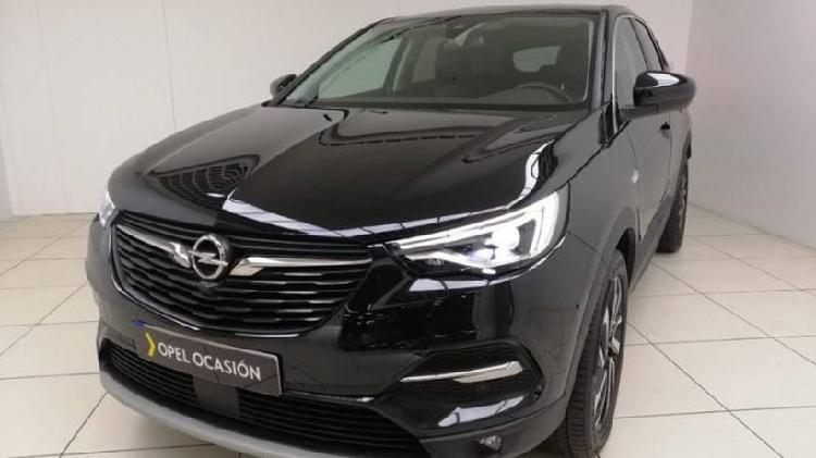 Opel grandland x 1.5cdti s&s ultimate 130