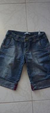 Pantalon 12 años niña corto