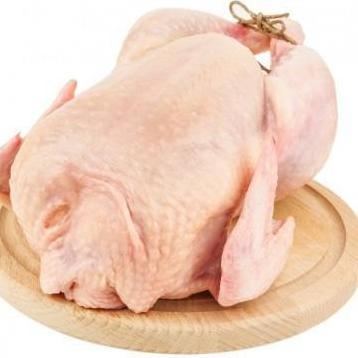 Pollo entero brasileño