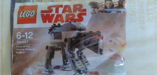 Polybag star wars lego