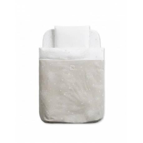 Recambio sabana funda y colcha 080354t52 baby side de jané