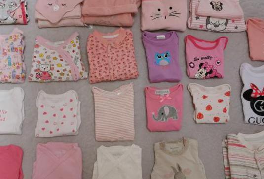 Solo por hoy!!! ropa de bebe