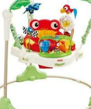 Saltador de bebés