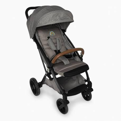 Silla Paseo Ligera Tive Natural Baby Beig de Tuc Tuc