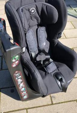 Silla coche axiss bebé confort grupo 1