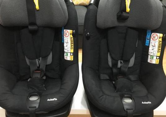 Silla coche bebé confort axissfix