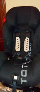 Silla de coche infantil grupos 0-1-2