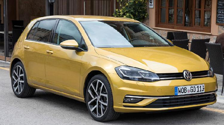 Volkswagen golf 2.0tdi gtd 135kw(4.75)