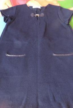 Vestido de niña, 4.50 eurs
