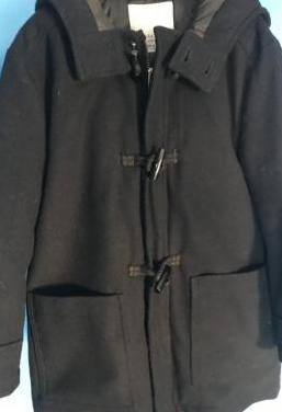 Abrigo de niño zara
