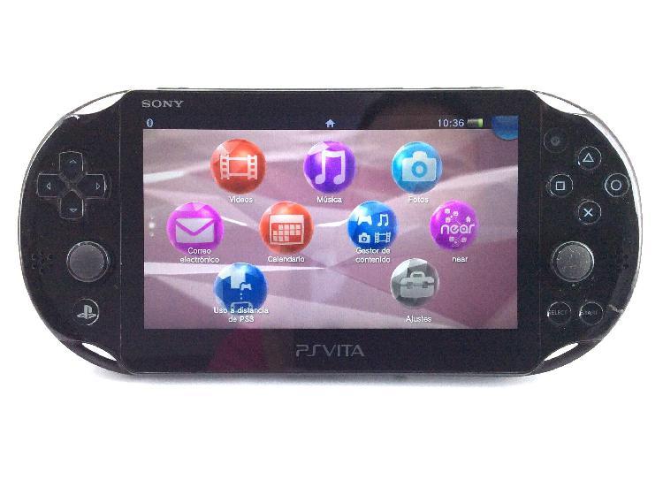 Sony ps vita slim 2000