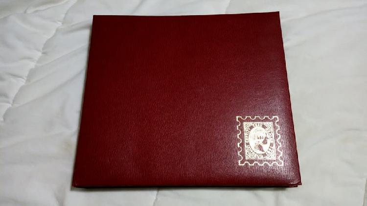 Album sellos de francisco franco caudillo
