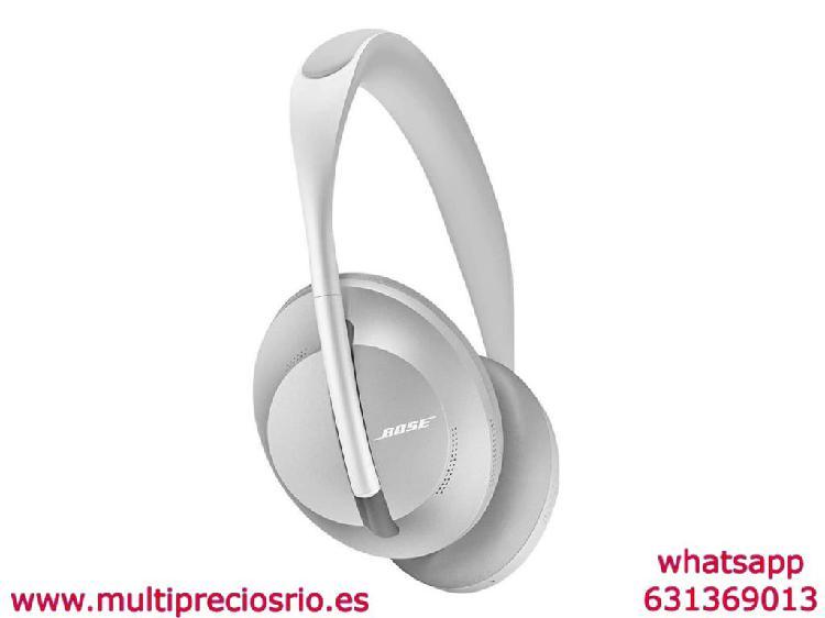 Bose 700 - auriculares con cancelación de ruido,