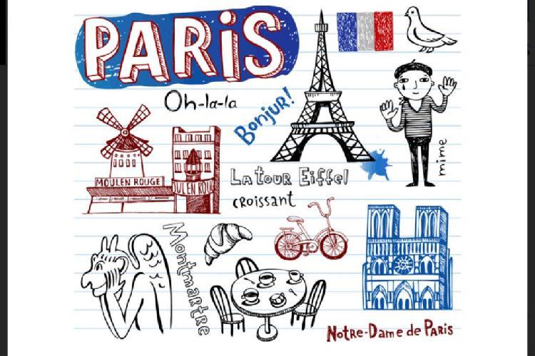 Clases francés primaria