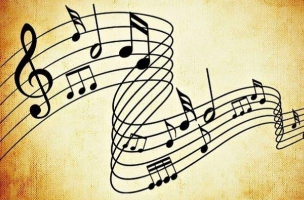 Clases de teoría musical