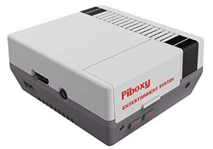 Consola retro con mas de 24000 juegos