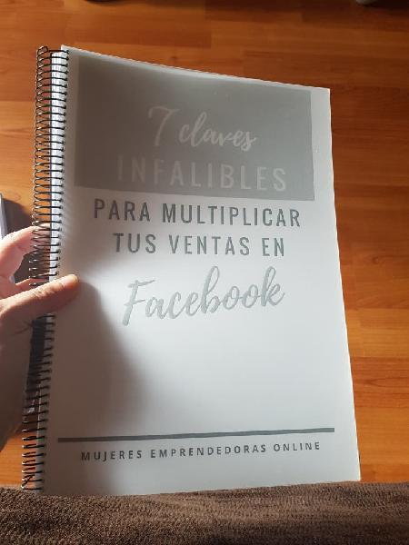 Cursos online instagram y facebook
