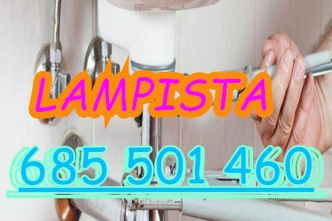 ELECTRICISTA - LAMPISTA - FONTANERO Baratos