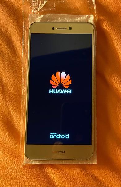 Huawei p8 lite 2017 - 16 gb - dorado - libre