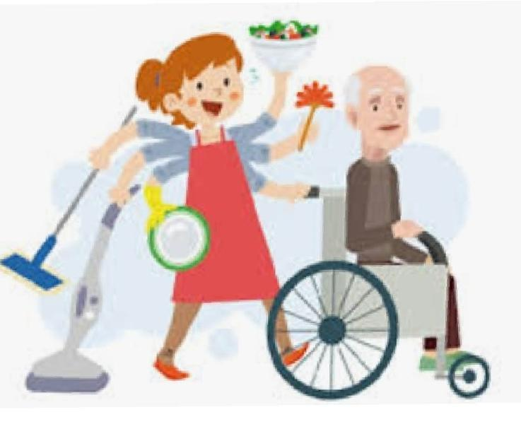 Limpieza y cuidados del hogar
