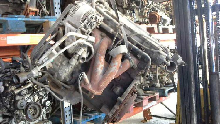 Motor completo mg rover serie 200 220 coupe lti