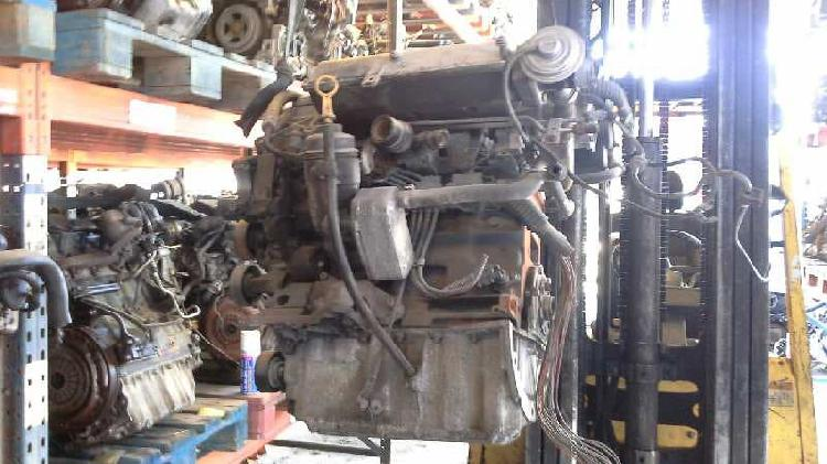 Motor completo mg rover serie 75 2.0 cdti classic